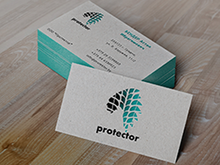 Portfolio of works on Branding